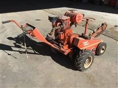 DitchWitch C99E Trencher