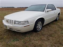 1997 Cadillac Eldorado Touring Coup 2 Door Car