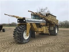Ag-Chem Terra-Gator 1903 Fertilizer Spreader