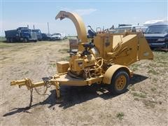 1996 Vermeer BC935 Wood Chipper BigIron Auctions