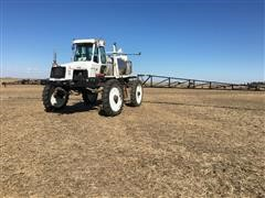 Wilmar 765HT Self Propelled Sprayer