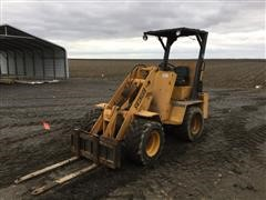 2000 Swinger 2000 AG Wheel Loader