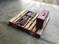 Craftsman Toolbox & Hand Tools