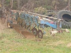 DMI 580 Variable Width Plow