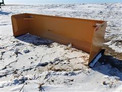 2019 Industrias America SP10 10' Wide Snow Pusher/Box Scraper
