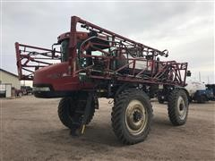2002 Case IH SPX4260 Self-Propelled Sprayer