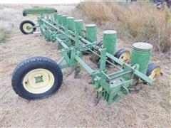 John Deere 71 Planter And Toolbars Bigiron Auctions