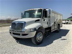 2007 International 4300 Service Truck