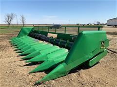 John Deere 1253-A All Crop Header