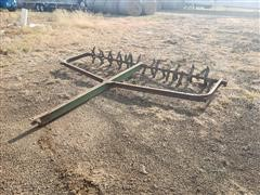 Great Plains GP 4 Row Drag Type Rotary Hoe