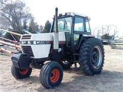 1984 J I Case 2294 2WD Tractor