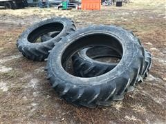 Michelin 380/80R38 Tractor Tires