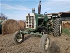 1969 Oliver 1750 2WD Tractor