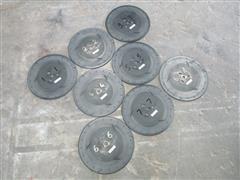Case IH 1200 Cotton Plates