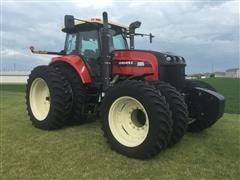 2012 Versatile 305 FWA Tractor with UltraSteer