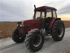 Case IH 5240 MFWD Tractor
