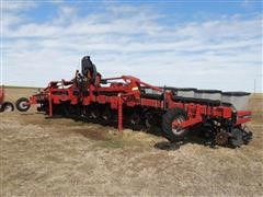 Case IH 1200 Early Riser 16 Row Stack Fold Planter
