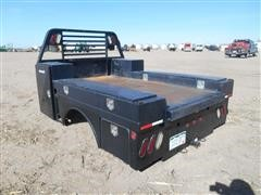 Pronghorn Utility Flatbed