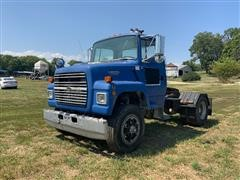 1994 Ford L8000 S/A Truck Tractor