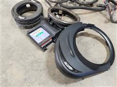 Ag Leader On Trac 2+ Universal Auto Steering Column BigIron