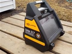 Gallagher Solar S17 Solar Electric Fencer