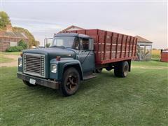 1972 International Loadstar 1600 S/A Grain Truck
