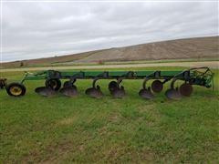 John Deere 2800 6 Bottom Plow