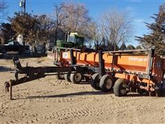 AGCO Tye 2020 124-4330 3-Box Grain/Grass Drill