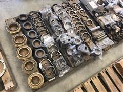 Continental Bearings & Engine Parts