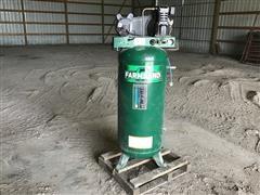 Farmhand Upright Air Compressor