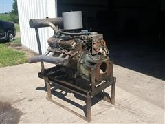 Ford 534 Power Unit