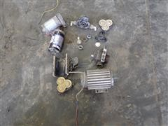 Hypro /Shurflow Diaphragm Pumps & Parts