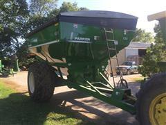 2011 Parker 624 Grain Cart