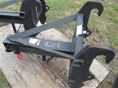 Haulotte M11050554 Forklift Jib