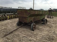 David Bradley Flair Box Wagon