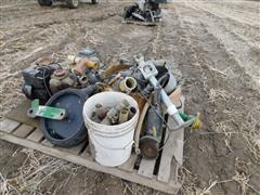 Fertilizer Items