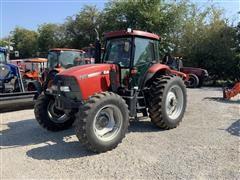 2014 Case IH Farmall 125A MFWD Tractor