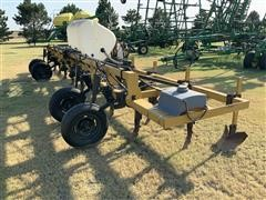 Hamby Anhydrous Applicator