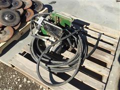 DICKEY-john HD4180 Hydraulic Drives