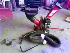 Huskee 21-53257 Chipper/Shredder