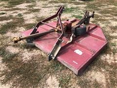 3-PT Mower