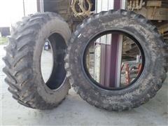 Goodyear Dyna Torque 18.4R42 Radial Tractor Tires