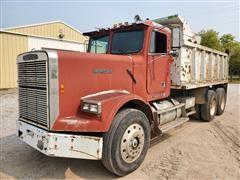 1987 Freightliner FLC112 T/A Dump Truck