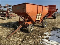 Bradford 225 Grain Cart