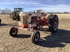 Case 8310 Case-O-Matic 2WD Tractor
