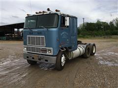1988 International T/A Truck Tractor