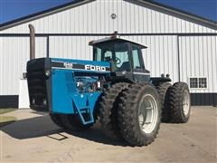 1993 Ford/Versatile 846 4WD Tractor
