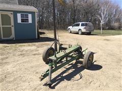 John Deere E037M Sickle Mower