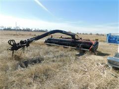 2006 Hesston 1275T 16' Hydro-Swing Swather