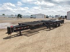 2013 B-B T/A Sprayer Trailer